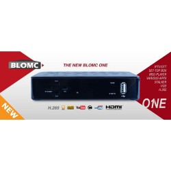 BlomC One IPTV Receiver 2Gb