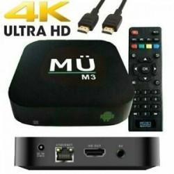 M3 MEDIALINK IPTV RECEIVER