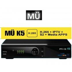 K5 Sat Receiver Medialink