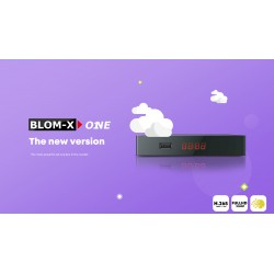BLOM - BLOM-X ONE 2021 -...