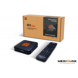 MEDIALINK M9 LITE -...