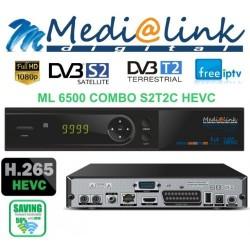 MEDIALINK ML6500...