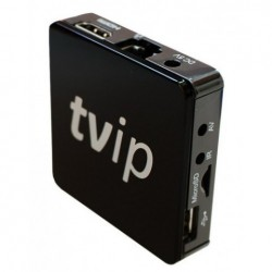 TVIP S412 WiFi IPTV Full HD...