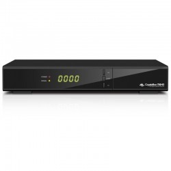 Satellite Receiver 700hd...